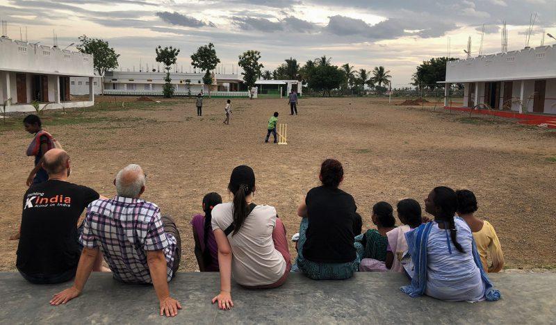 Stichting Kindia in India